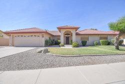 Photo of 2119 N Lake Shore Drive, Casa Grande, AZ 85122 (MLS # 6147978)