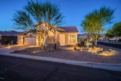 Photo of 8060 E Birdie Lane, Gold Canyon, AZ 85118 (MLS # 6148230)