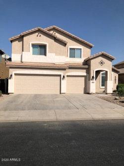 Photo of 46126 W Tulip Lane, Maricopa, AZ 85139 (MLS # 6148418)