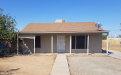 Photo of 2606 W Jefferson Street, Phoenix, AZ 85009 (MLS # 6148614)