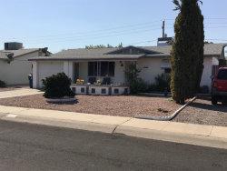 Photo of 1132 S Ocotillo Drive, Apache Junction, AZ 85120 (MLS # 6148821)