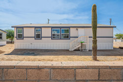 Photo of 9707 E Balsam Avenue, Mesa, AZ 85208 (MLS # 6148962)