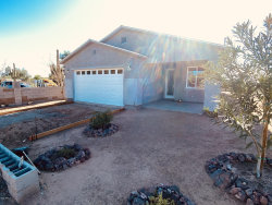 Photo of 21717 W Wilson Avenue, Wittmann, AZ 85361 (MLS # 6149161)