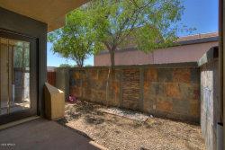 Photo of 4120 N 78th Street, Unit 120, Scottsdale, AZ 85251 (MLS # 6149264)
