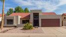 Photo of 10835 N 111th Place, Scottsdale, AZ 85259 (MLS # 6149370)