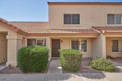Photo of 5808 E Brown Road, Unit 59, Mesa, AZ 85205 (MLS # 6149583)