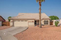 Photo of 6026 W Pontiac Drive, Glendale, AZ 85308 (MLS # 6149590)