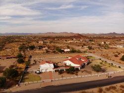 Photo of 16146 W Dynamite Boulevard, Surprise, AZ 85387 (MLS # 6149680)