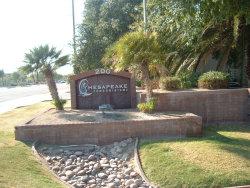 Photo of 200 E Southern Avenue E, Unit 302, Tempe, AZ 85282 (MLS # 6149727)