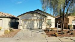 Photo of 2313 N Pecos Drive, Florence, AZ 85132 (MLS # 6149868)