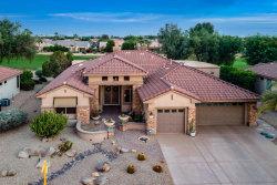 Photo of 17563 N Horseshoe Drive, Surprise, AZ 85374 (MLS # 6149929)