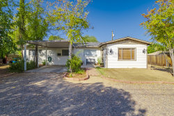 Photo of 104 W Palo Verde Drive, Wickenburg, AZ 85390 (MLS # 6150761)