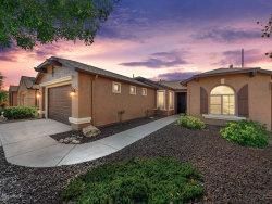 Photo of 1026 N Hobble Strap Street, Prescott Valley, AZ 86314 (MLS # 6150817)