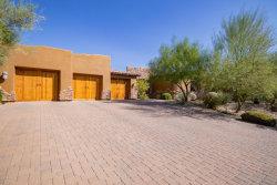 Photo of 9928 E Chuckwagon Lane, Scottsdale, AZ 85262 (MLS # 6151665)