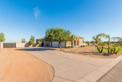 Photo of 10315 N 144th Drive, Waddell, AZ 85355 (MLS # 6151700)
