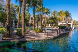 Photo of 7272 E Gainey Ranch Road, Unit 93, Scottsdale, AZ 85258 (MLS # 6151720)