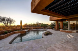 Photo of 9877 E Hidden Valley Road, Scottsdale, AZ 85262 (MLS # 6151722)