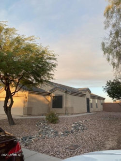 Photo of 1491 S 216th Lane, Buckeye, AZ 85326 (MLS # 6151744)
