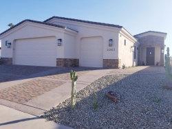 Photo of 2263 N Higley Road, Mesa, AZ 85215 (MLS # 6151858)