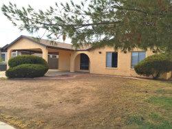 Photo of 6510 W Palo Verde Avenue, Glendale, AZ 85302 (MLS # 6151911)