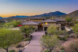Photo of 9230 E Andora Hills Drive, Scottsdale, AZ 85262 (MLS # 6151984)