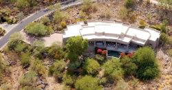 Photo of 5784 E Quartz Mountain Road, Paradise Valley, AZ 85253 (MLS # 6152033)