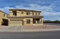 Photo of 1708 E Elegante Drive, Casa Grande, AZ 85122 (MLS # 6152220)