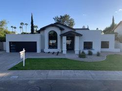 Photo of 8671 E Cheryl Drive, Scottsdale, AZ 85258 (MLS # 6152244)