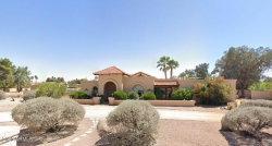 Photo of 8369 E Charter Oak Road, Scottsdale, AZ 85260 (MLS # 6152251)