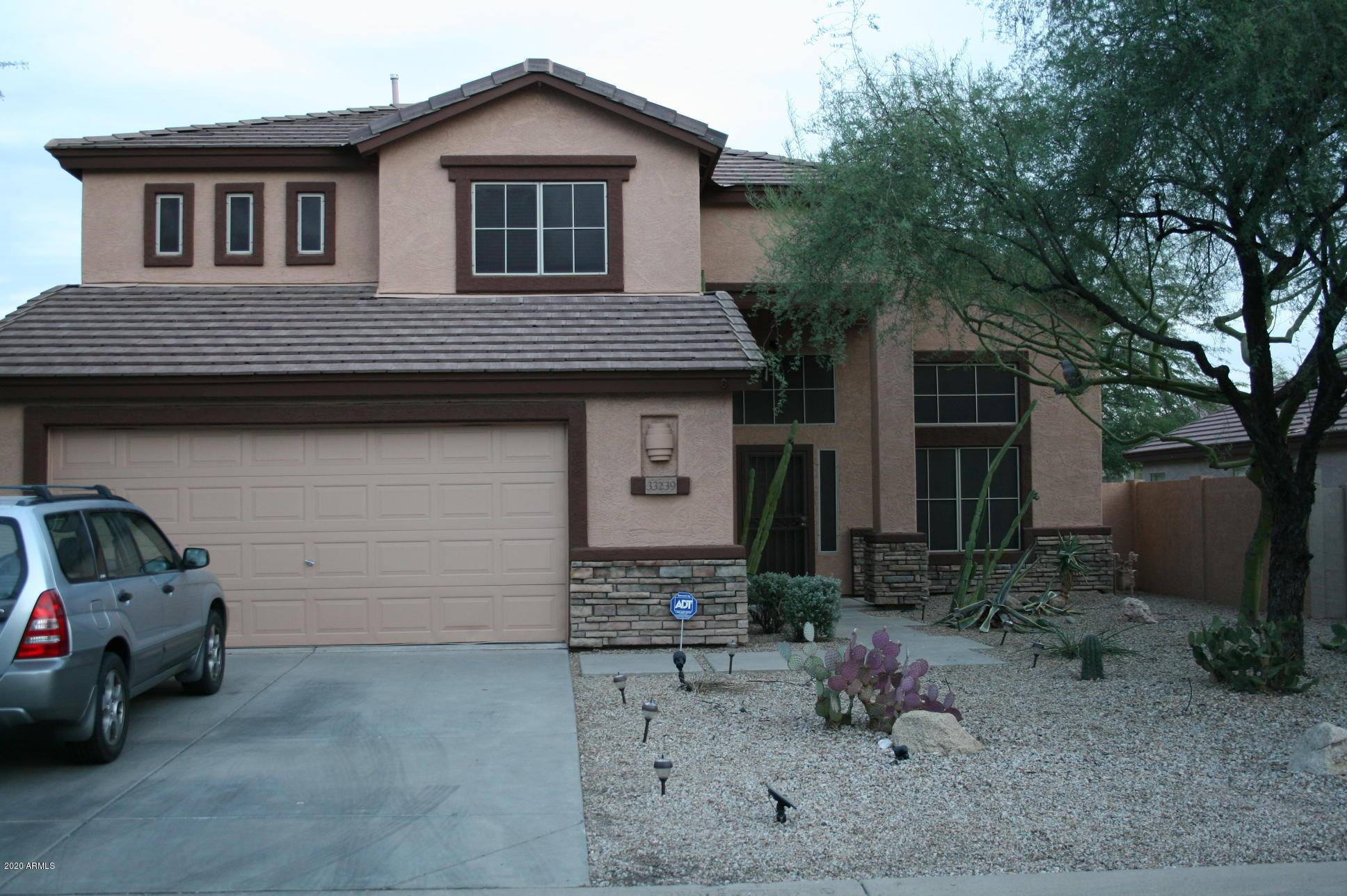 Photo for 33239 N 46th Way, Cave Creek, AZ 85331 (MLS # 6152365)