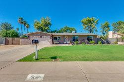 Photo of 5230 E Hearn Road, Scottsdale, AZ 85254 (MLS # 6152419)