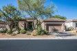 Photo of 6044 E Brilliant Sky Drive, Scottsdale, AZ 85266 (MLS # 6152455)