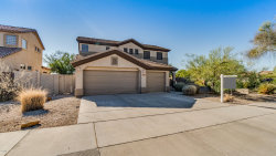 Photo of 17467 W Rock Ledge Road, Goodyear, AZ 85338 (MLS # 6152653)