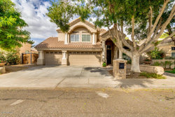 Photo of 1410 N Cliffside Drive, Gilbert, AZ 85234 (MLS # 6152718)