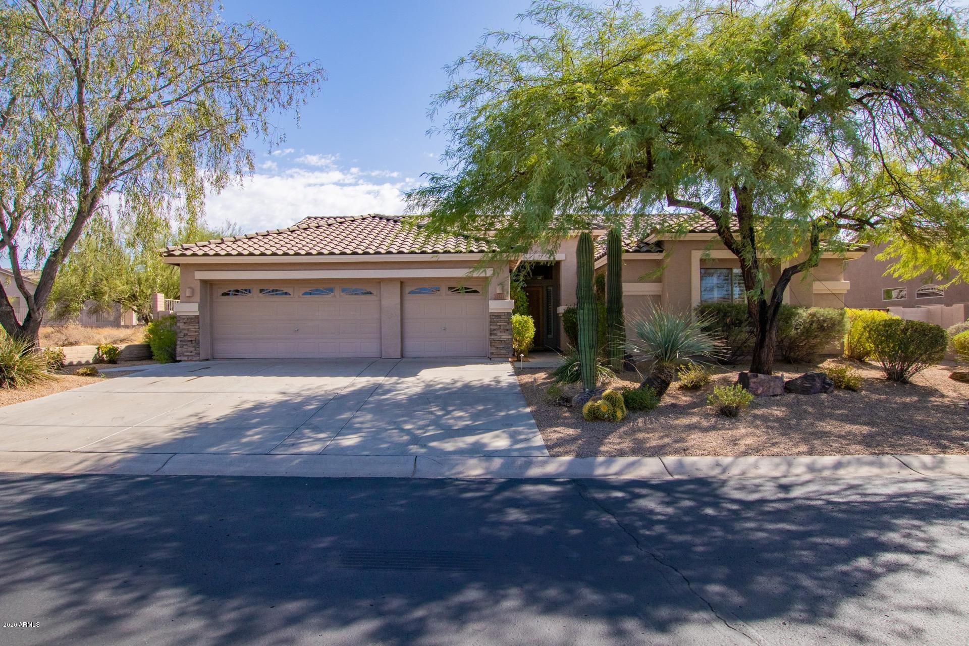 Photo for 32421 N 53rd Street, Cave Creek, AZ 85331 (MLS # 6153003)