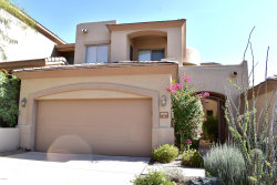 Photo of 14940 E Desert Willow Drive, Unit 4, Fountain Hills, AZ 85268 (MLS # 6153025)
