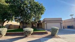 Photo of 1581 E Elgin Street, Chandler, AZ 85225 (MLS # 6153096)