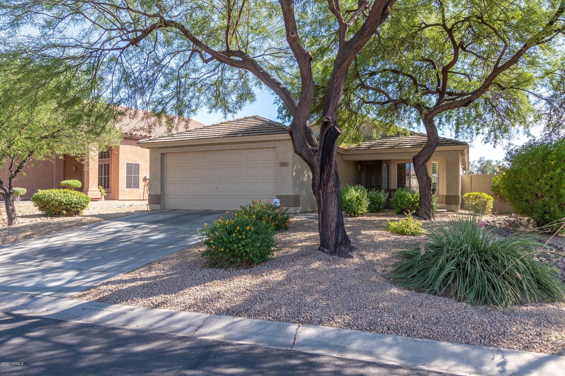 Photo for 4705 E Laredo Lane, Cave Creek, AZ 85331 (MLS # 6153278)