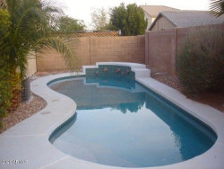 Photo of 16601 W Polk Street, Goodyear, AZ 85338 (MLS # 6153586)