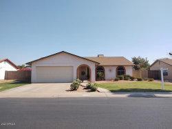 Photo of 1419 N Nebraska Street, Chandler, AZ 85225 (MLS # 6153610)