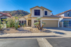 Photo of 19640 N 19th Place, Phoenix, AZ 85024 (MLS # 6153647)