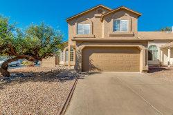 Photo of 3755 E Broadway Road, Unit 52, Mesa, AZ 85206 (MLS # 6153687)