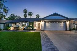 Photo of 15640 N 63rd Way, Scottsdale, AZ 85254 (MLS # 6153692)