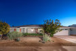 Photo of 10009 W Cameo Drive, Sun City, AZ 85351 (MLS # 6153797)