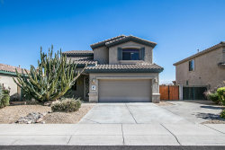 Photo of 3767 N 144th Drive, Goodyear, AZ 85395 (MLS # 6153889)