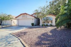Photo of 6519 W Adobe Drive, Glendale, AZ 85308 (MLS # 6154280)