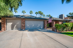Photo of 5844 E Tierra Buena Lane, Scottsdale, AZ 85254 (MLS # 6154307)