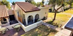 Photo of 5136 E Evergreen Street, Unit 1105, Mesa, AZ 85205 (MLS # 6154310)