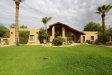 Photo of 7346 E Paradise Drive, Scottsdale, AZ 85260 (MLS # 6154316)