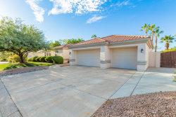 Photo of 5345 E Mclellan Road, Unit 57, Mesa, AZ 85205 (MLS # 6154327)